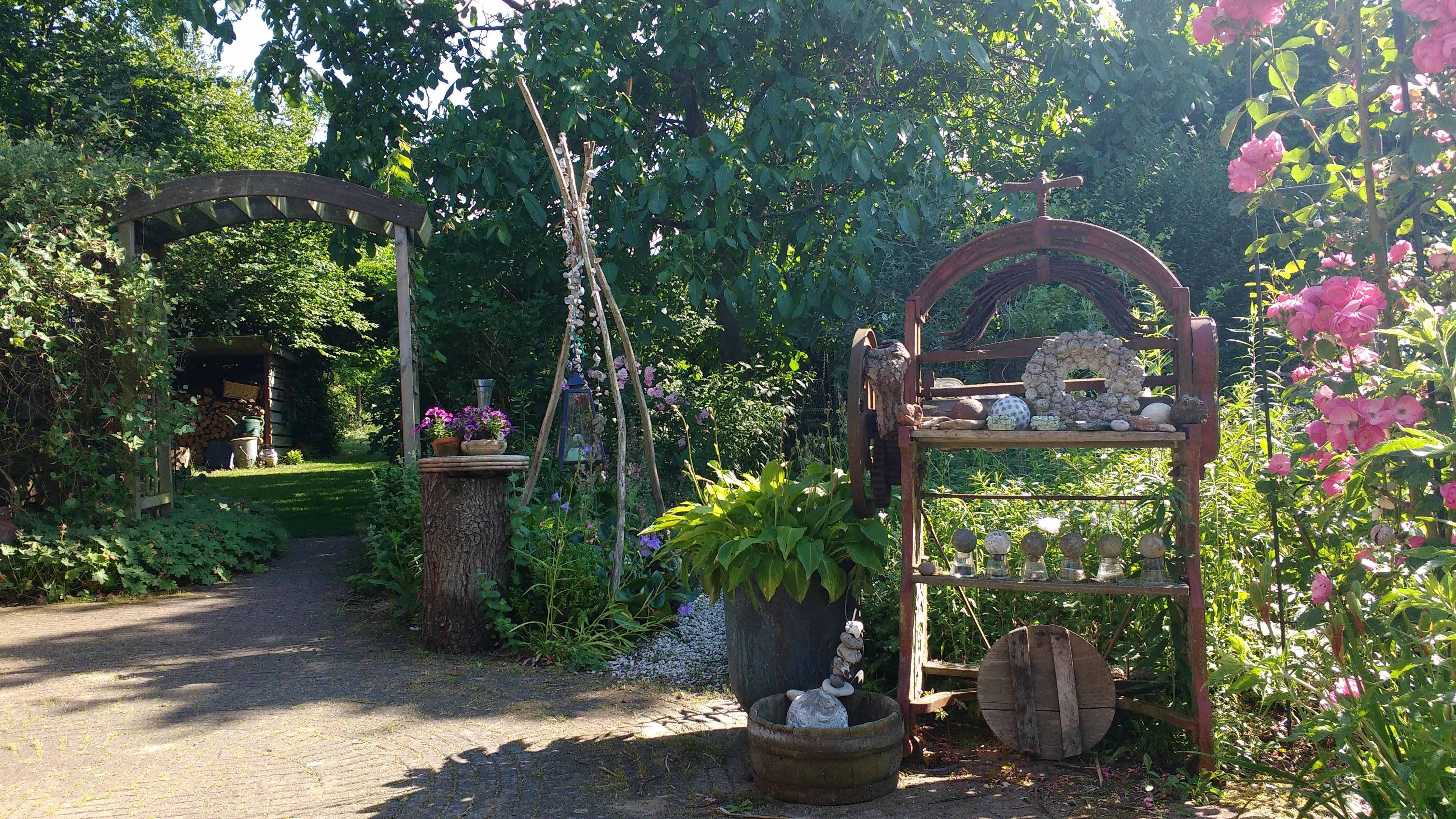 Tuinzicht 2